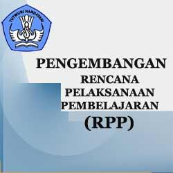 RPP sekolah
