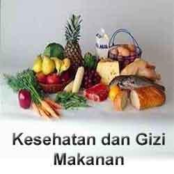 pola makan sehat