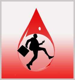 golongan darah menentukan karier