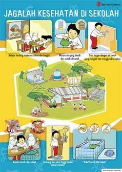 usaha kesehatan sekolah
